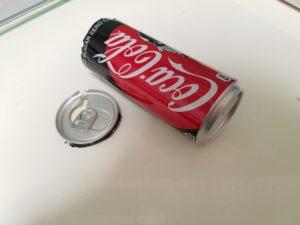 空き缶リメイク 簡単にインテリアになる