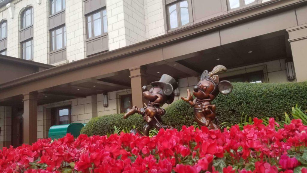 上海ディズニー直営ホテル宿泊者は入園保障付きのチケットが購入可能