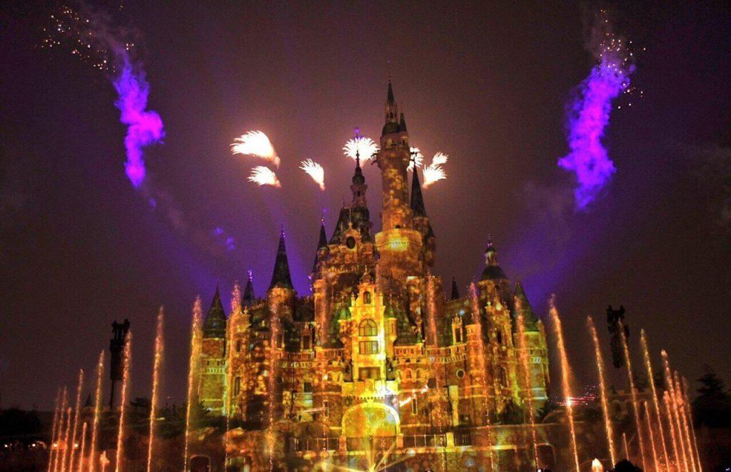 上海ディズニーで観るべきショー
