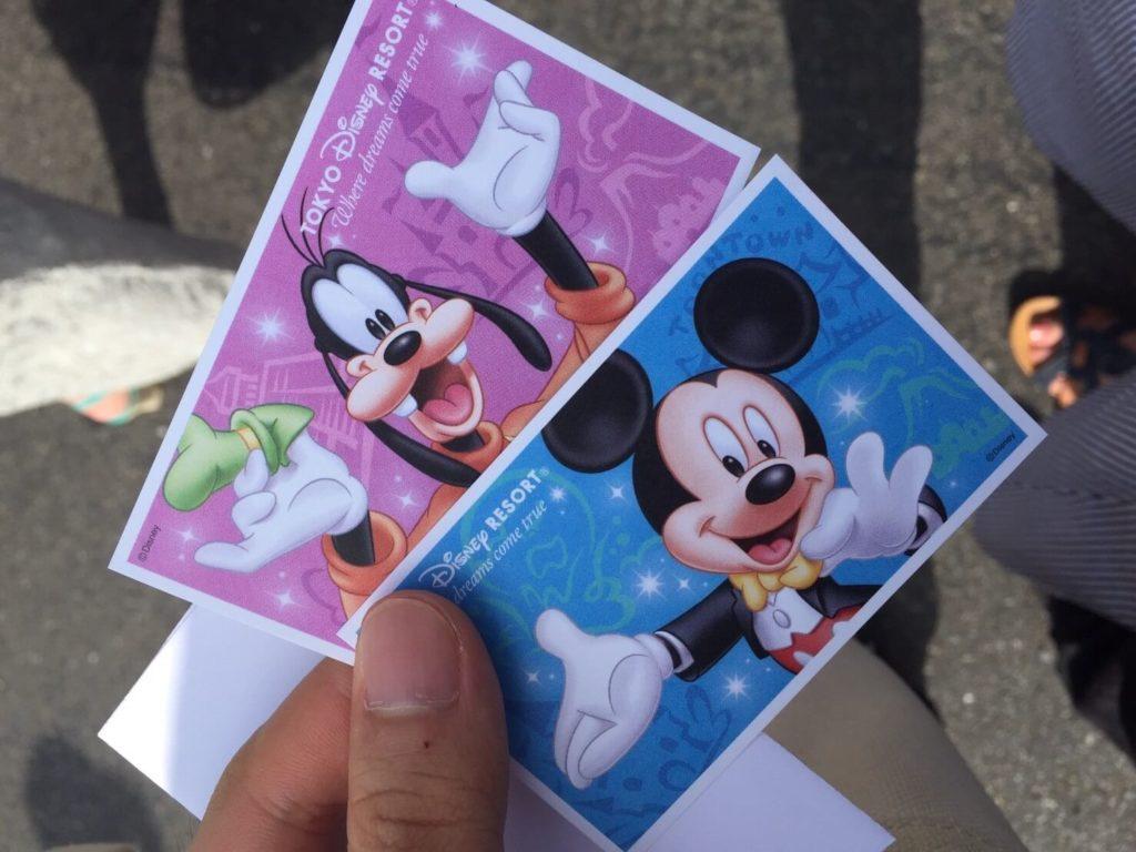 ディズニーチケットの購入ガイド!チケットの種類と購入方法