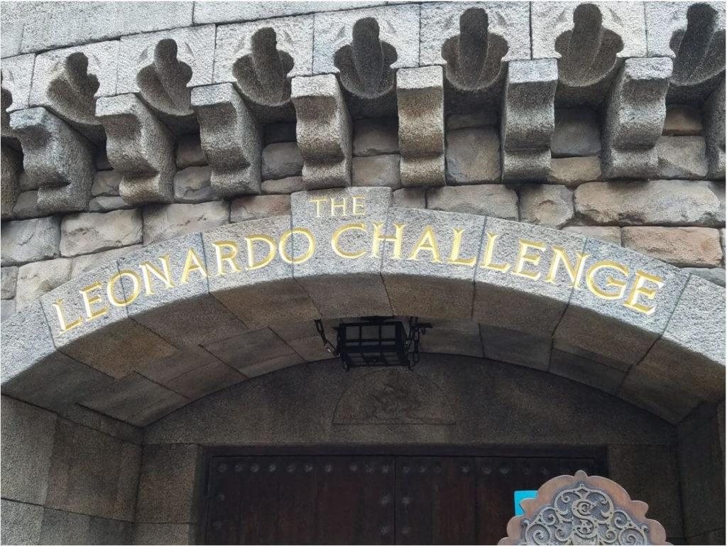 ザ・レオナルド・チャレンジとは