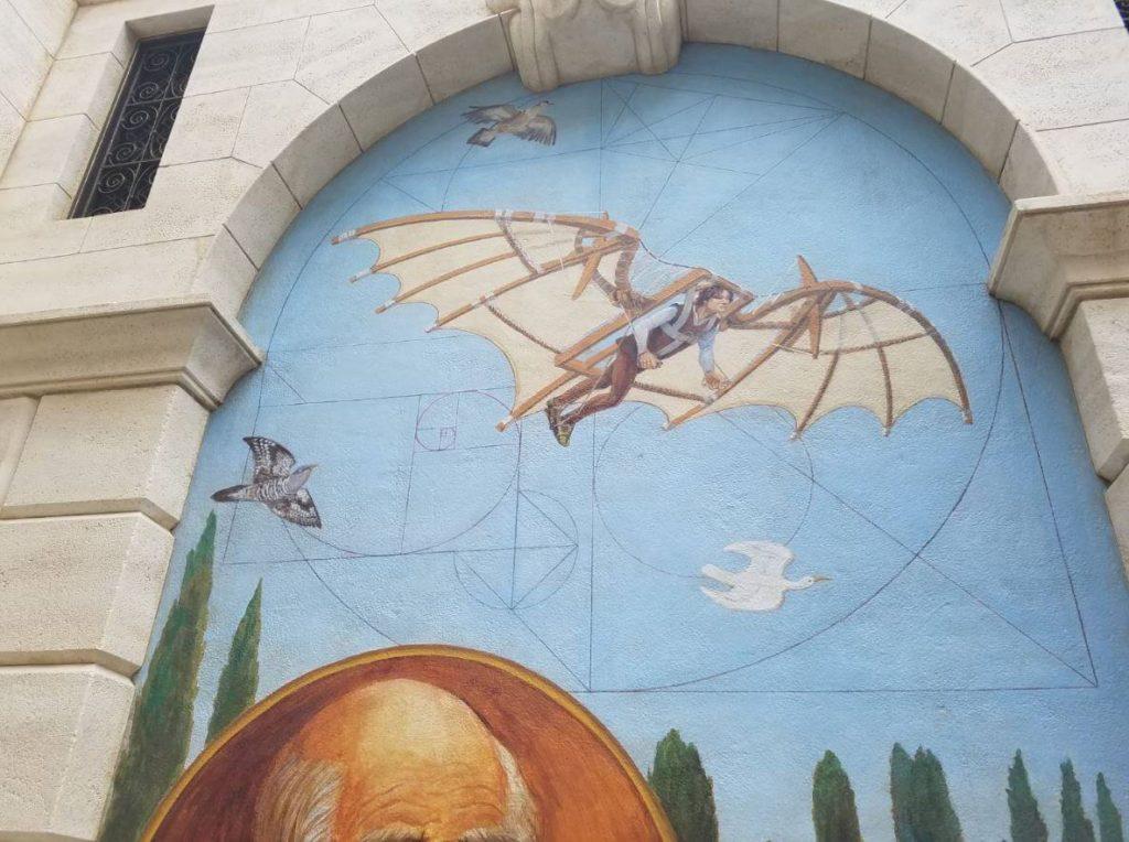 ソアリン:ファンタスティック・フライトの世界観とバックグランドストーリー