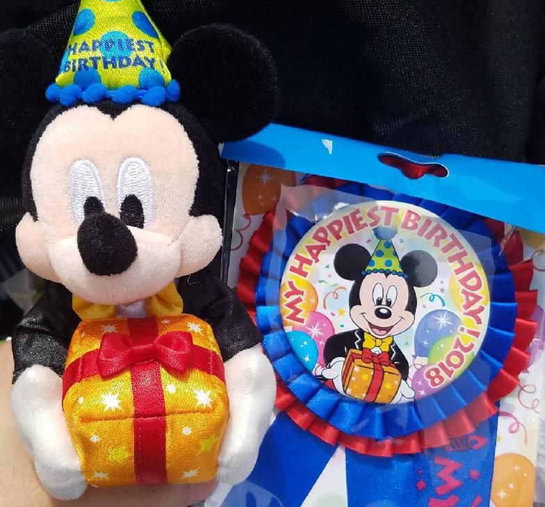ディズニーランドホテルで記念日をお祝いするプラン