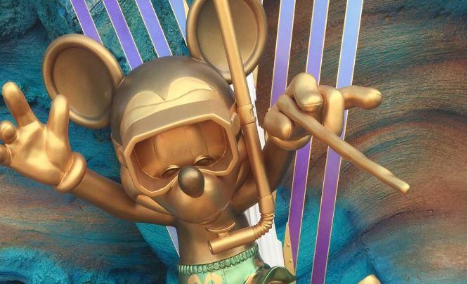 夏休みに見たいオススメのディズニー映画10選!暑い夏は涼しい部屋で映画鑑賞!!