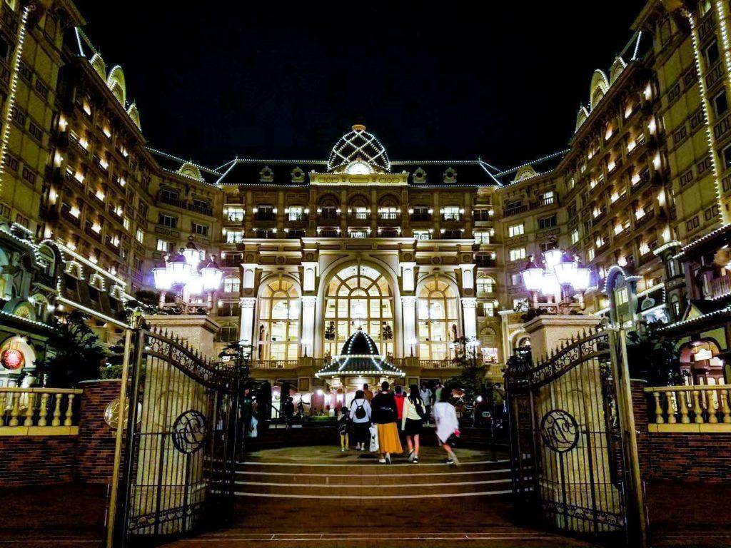 記念日にディズニーランドホテル宿泊がおすすめ!予約のコツはキャンセル空きを狙う?いつから準備するべきか