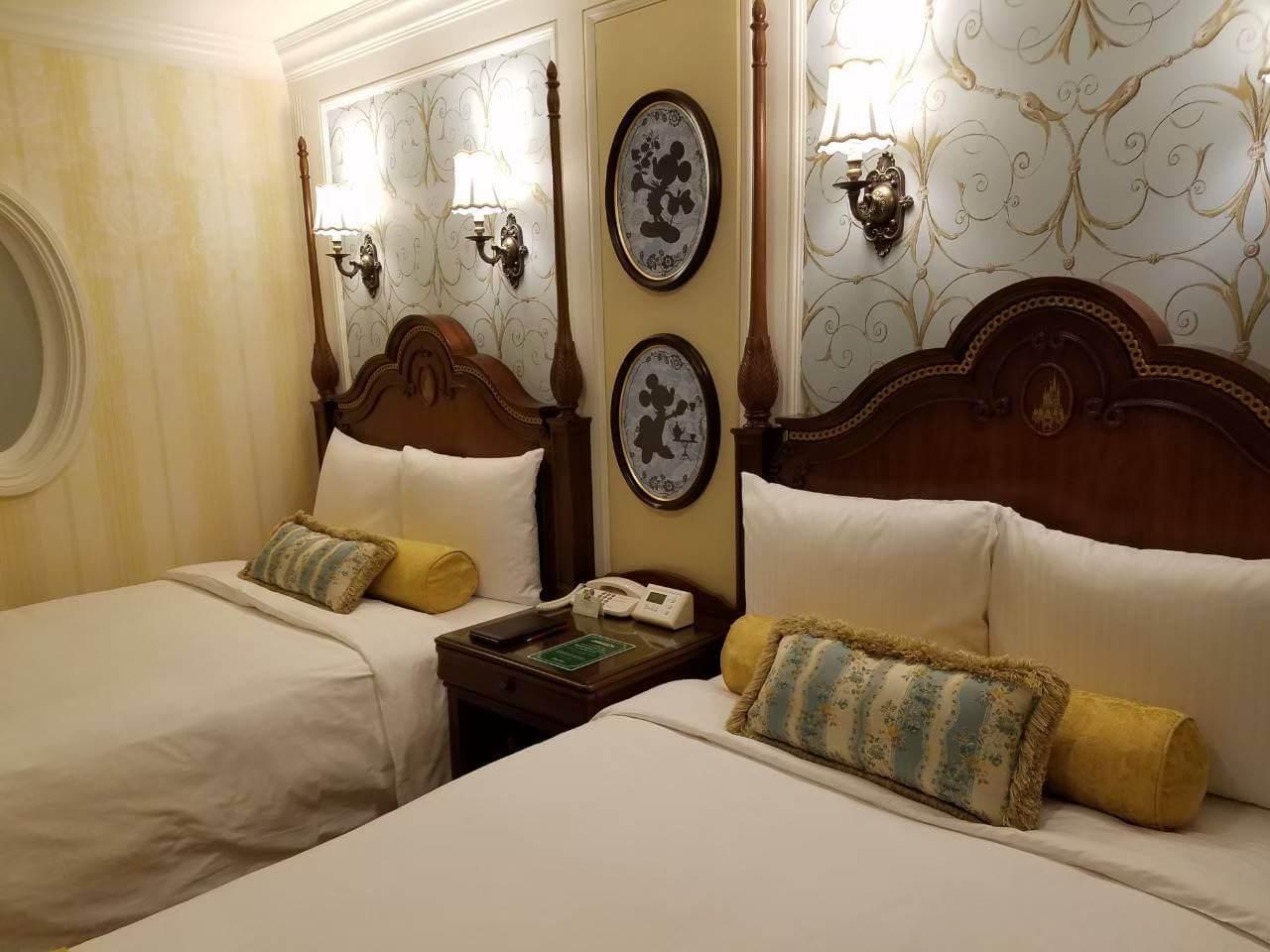 ディズニーホテルの予約を取るコツはキャンセル拾い!満室でも諦めなければミラコスタ・ランドホテルにも泊まれる【根気が大切】