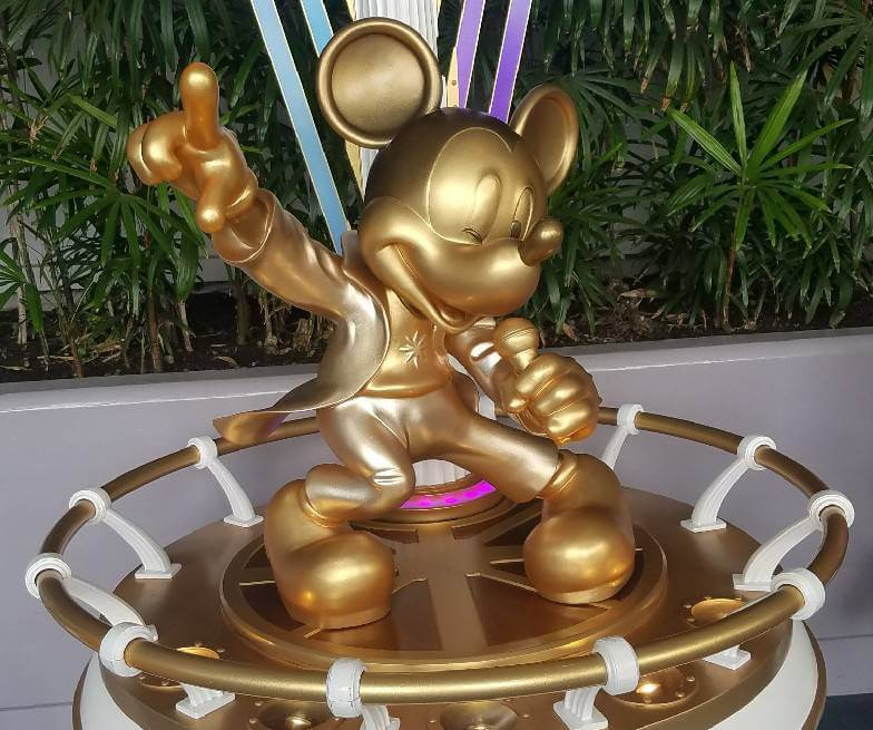 ミッキーからモーニングコールをしてもらう方法!ディズニーホテル宿泊で知っておくとちょっとお得なこと