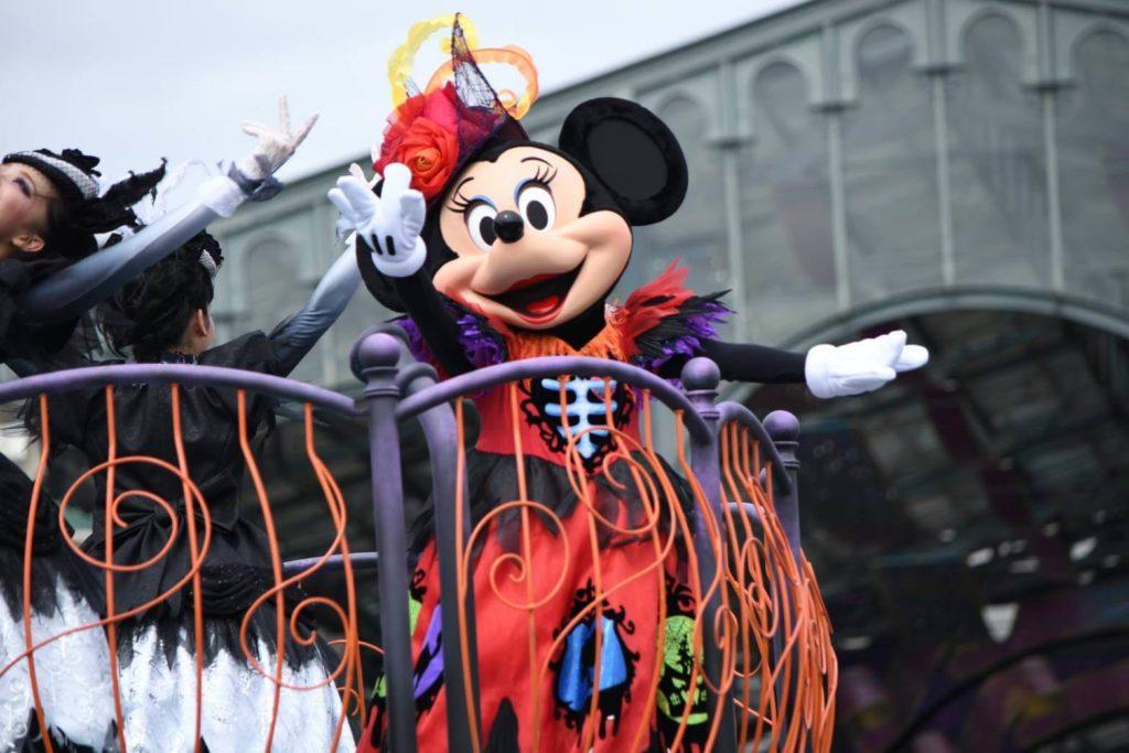 2019年のハロウィンイベントの期間・ルールは?
