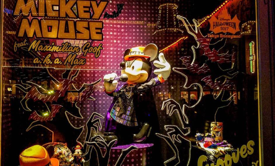 ハロウィンといえばヴィランズ!ディズニーハロウィンにおすすめの悪役仮装