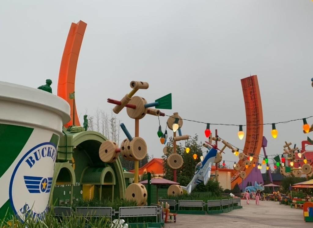 上海ディズニーランド怖いアトラクションランキングTOP5!絶叫系アトラクション紹介、絶叫苦手でも乗れる?