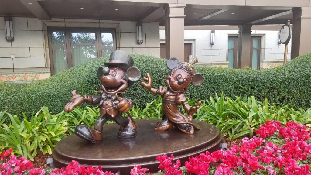 上海ディズニーランド怖いアトラクションランキングTOP5!