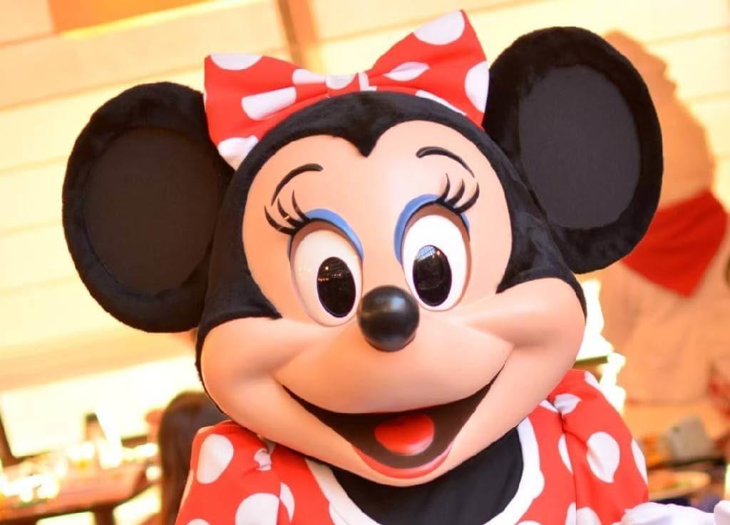 東京ディズニーランドでミニーに会う方法