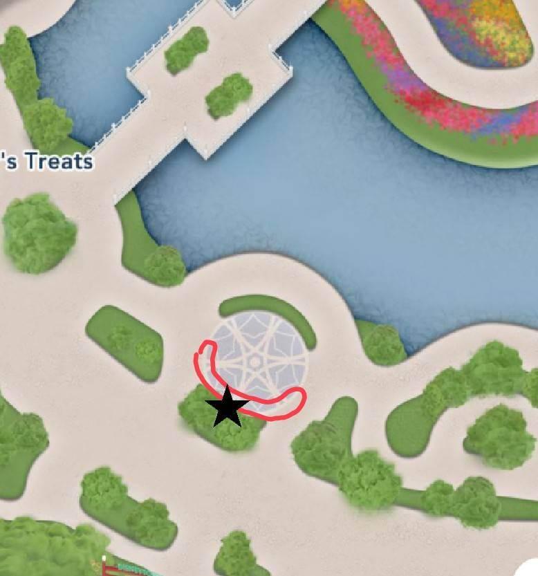 太極拳・ウィズ・キャラクターを見るオススメの場所
