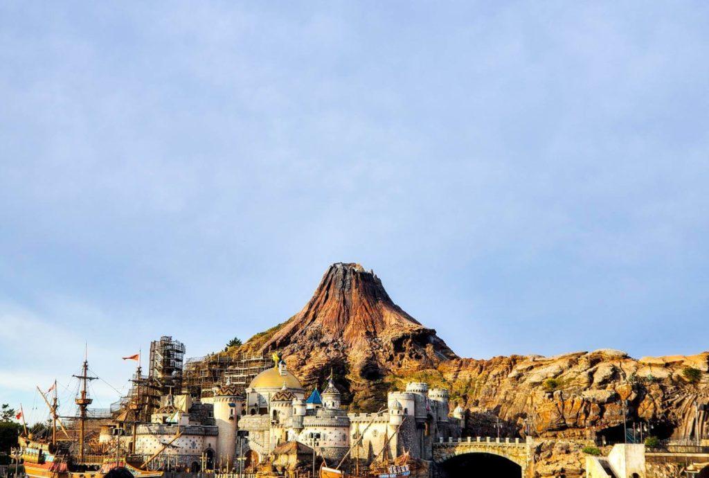 まとめ:ディズニー高さランキング!1番高い所から落ちるアトラクションはどれ?