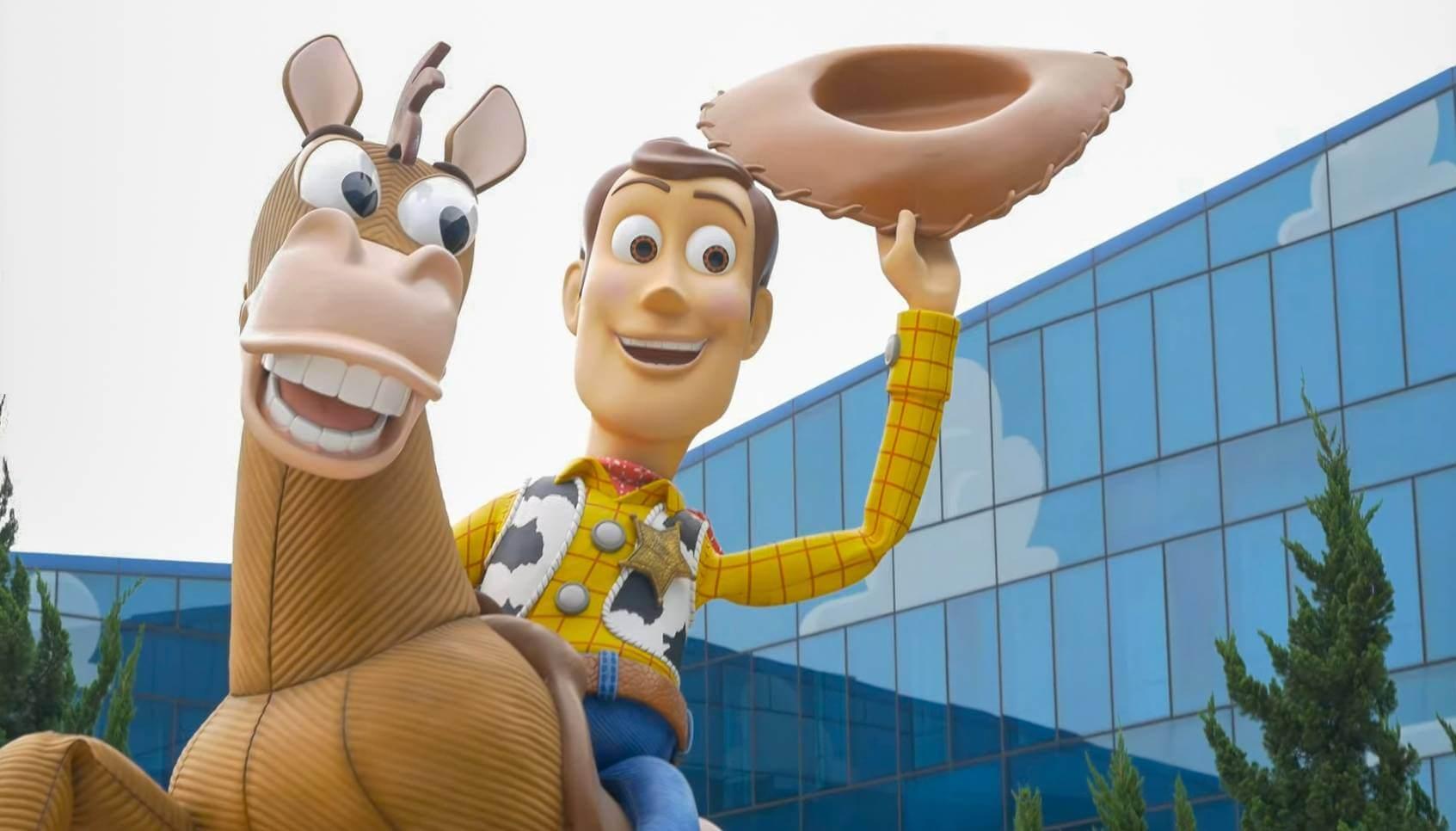 新ディズニーホテル『トイストーリーホテル』がオープン!予約、値段、情報まとめます