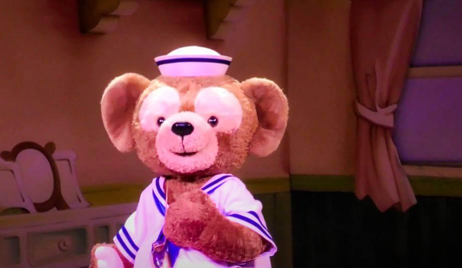 ダッフィー&フレンズのお友達!ディズニーシーで会えるキャラクターは?