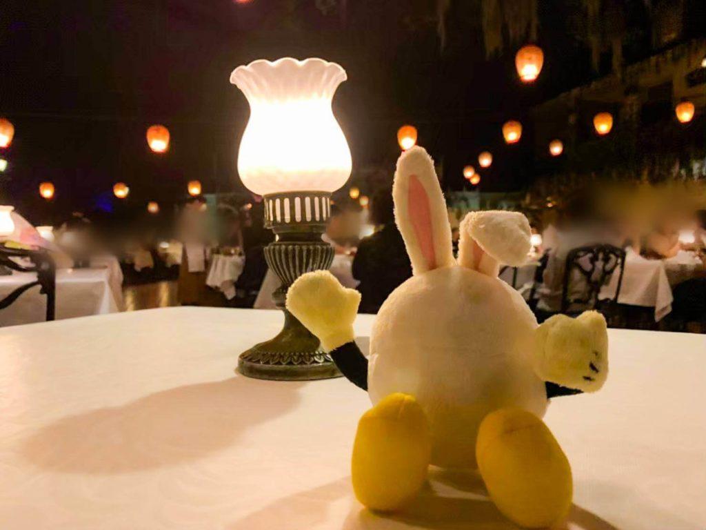 ブルーバイユー・レストランで食べた感想