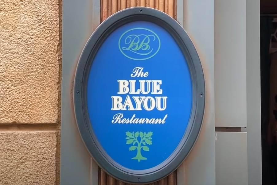 ブルーバイユー・レストランは前日予約しなくても入れる?
