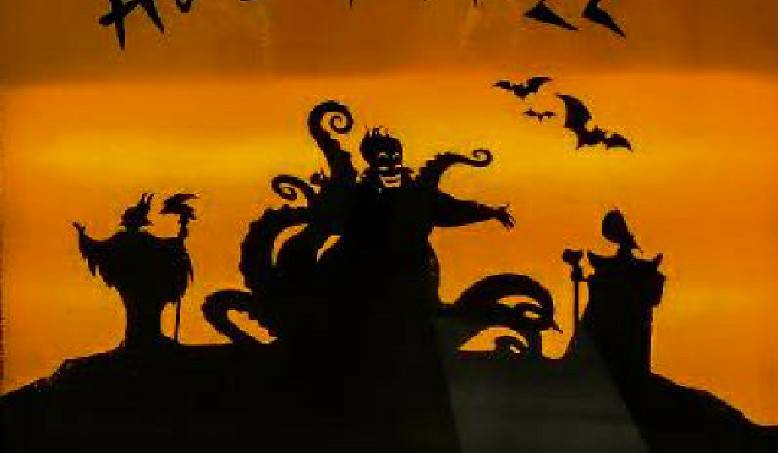 ハロウィンに見たいオススメのディズニー映画10選