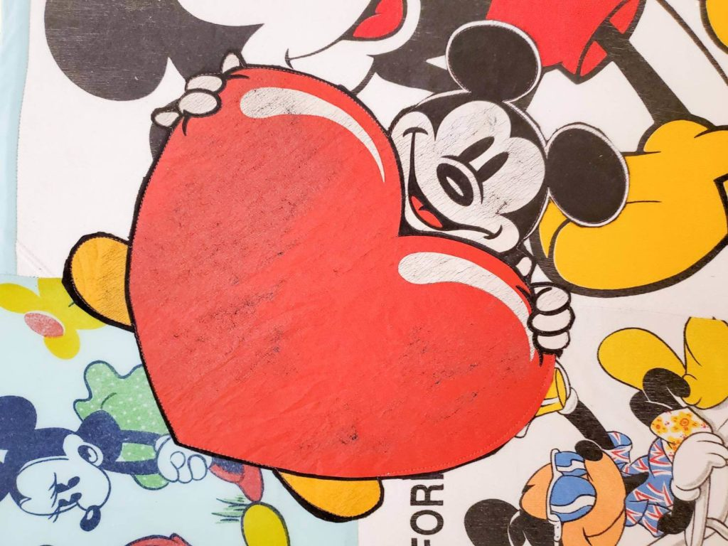 『ミッキーマウス展 THE TRUE ORIGINAL & BEYOND』とは?事前に日付指定のチケットを予約する必要あり