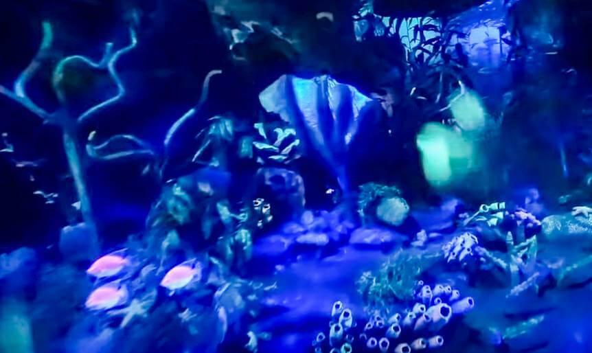 映画『海底2万マイル』を見た感想