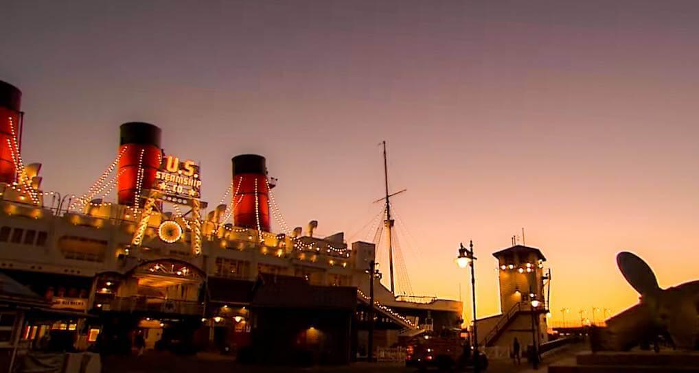まとめ:ディズニーシーにある船の名前!ディズニーシーの5つの船を紹介!!