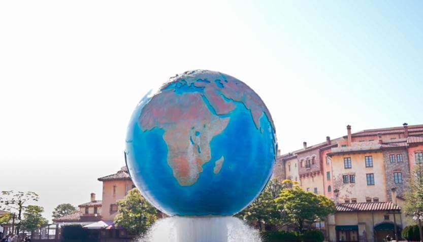 アクアスフィアにまつわる豆知識 ディズニーシーのシンボルが地球儀になった理由!当初は「反対」されていた?
