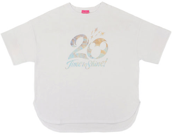 ディズニーシー20周年記念グッズ【カチューシャ・身につけグッズ】