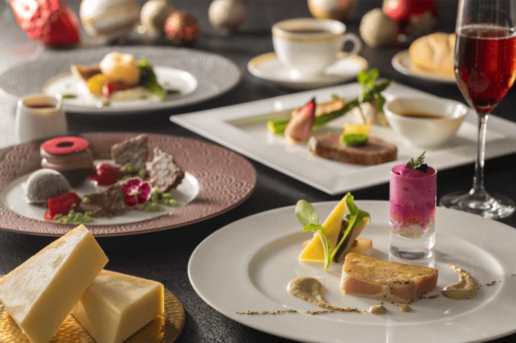 【TDS】シーズナブルテイストセレクションズ第2弾!チーズをテーマにしたメニュー