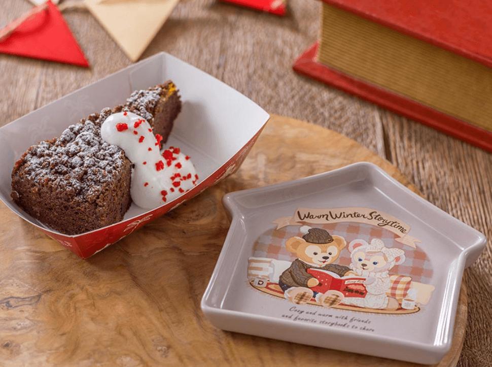 【TDS】ディズニークリスマス2021「ダッフィー&フレンズのウォームウィンター・ストーリータイム」